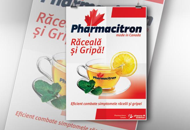 Pharmacitron